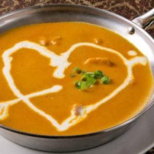 チキンカレー/Chicken Curry