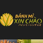 ベトナムサンドイッチ専門店バインミーシンチャオ BANH MI XIN CHAO