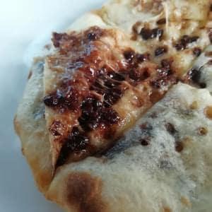 チョコチップチーズナン/Chocochip Cheese Nan ラージ/Large