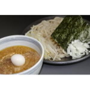 信州味噌つけ麺
