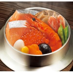 【704】海鮮釜飯