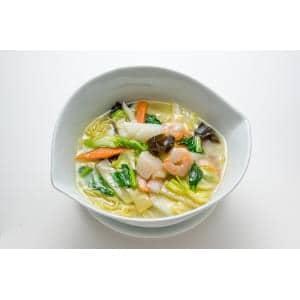 海鮮湯麺(海鮮タンメン)