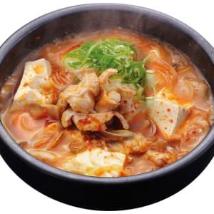ホルモンスン豆腐【単品】