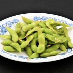 枝豆/Edamame 枝豆/Edamame