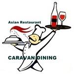 アジアン料理 インドカレー キャラバンダイニング