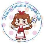 Mikon Finland Shop & Cafe