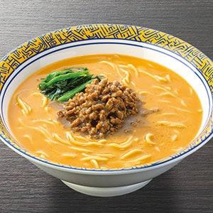 バーミヤン 担々麺