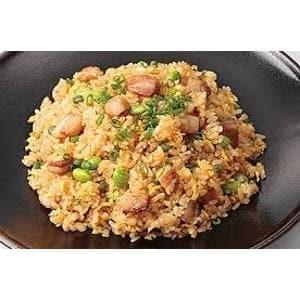 チャーシューチャーハン(叉焼炒飯)