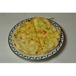 【57】チーズナン