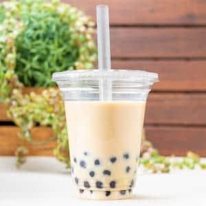 【台湾直輸入】タピオカマンゴーミルク