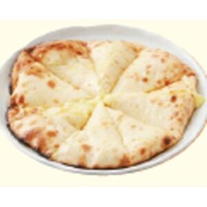【143】チーズナン(インド風窯焼き ピザ)Cheese Nan