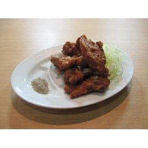 鶏の唐揚げ(5ヶ)