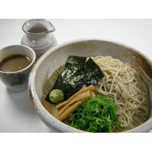 冷しつけ麺