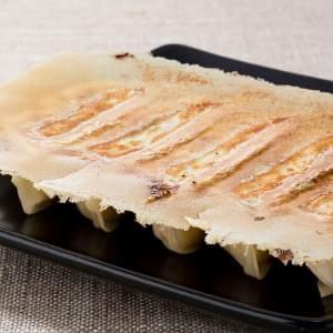 西安餃子(肉) 5個