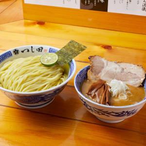 濃厚つけ麺 麺普通盛り(250g)