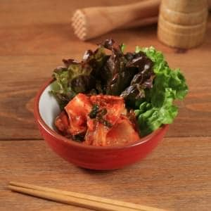 白菜キムチ Chinese Cabbage Kimchi