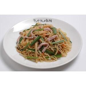 【50】 上海風田舎焼そば