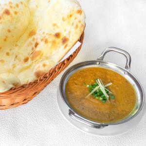ダル(インドの豆)カレー
