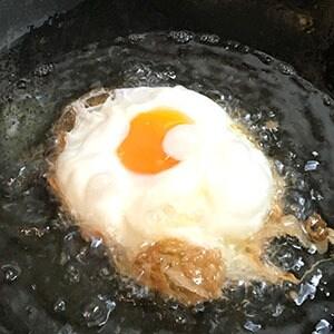 【タイ料理】目玉焼き
