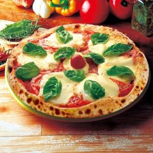 トマト多めのマルゲリータ Mサイズ