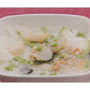 【105】海鮮お粥