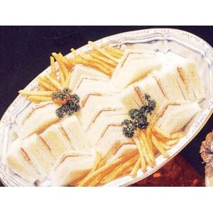 パーティサンドイッチ
