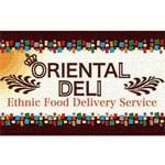 エスニック ORIENTAL DELI 白金店