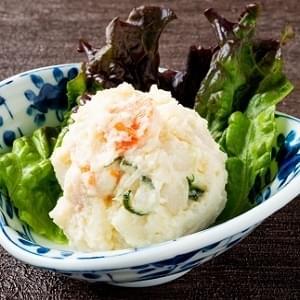 【S392】ポテトサラダ