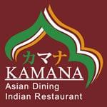 カマナ アジアンダイニングインドレストラン