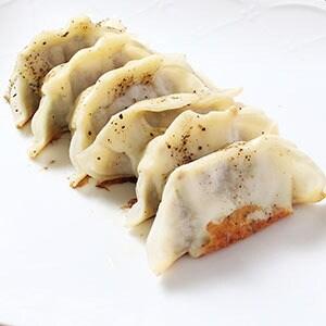 【25】カマンベールチーズ餃子6個/CHEESE GYOZA 6