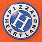 ピザハートランド 初石店