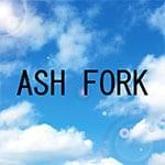 ASH FORK 百万遍店