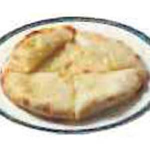チーズナン/Cheese naan