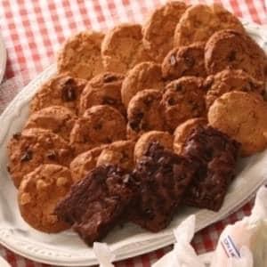 クッキーパーティー