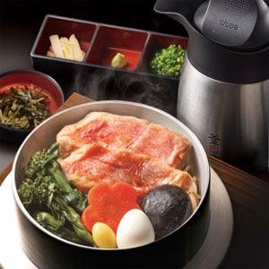 釜寅 【B120】金目鯛釜飯