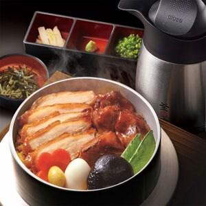 釜寅 【C19】ランチ鶏釜飯