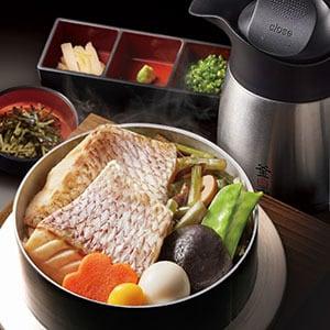 【B59】鯛釜飯