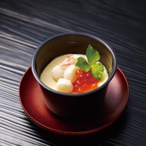 釜寅 【S97】海鮮茶碗蒸し