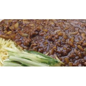 【59】ジャージャー麺