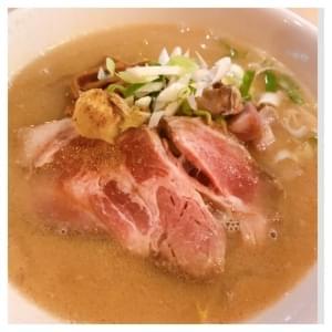 潤味噌【オリジナル潤スープ【】