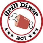Grill Diner 301