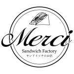ミートパティサンドのお店 Merci 南青山店