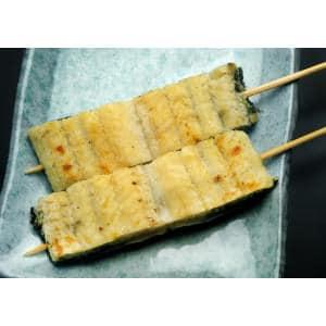 うなぎ白焼き串(1串)