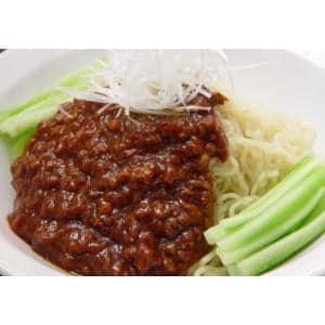 ラーメンジャンル人気2 ジャージャン麺 (炸醤麺)