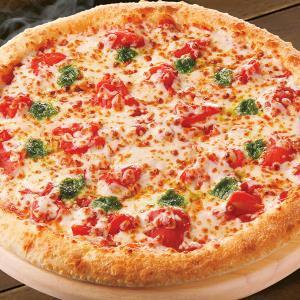 【期間限定30%OFF】ピザハットマルゲリータ Mサイズ