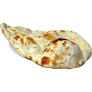 ナン(インドのパン)