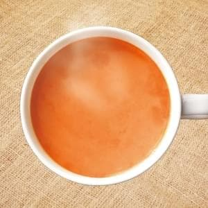 オマール海老のビスク(スープ)