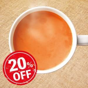 〈期間限定20%OFF 600円→480円〉オマール海老のビスク(スープ)
