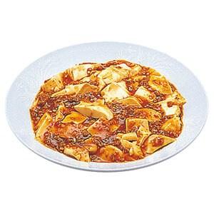 【6】 マーボ豆腐