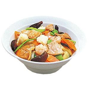 【47】 中華丼